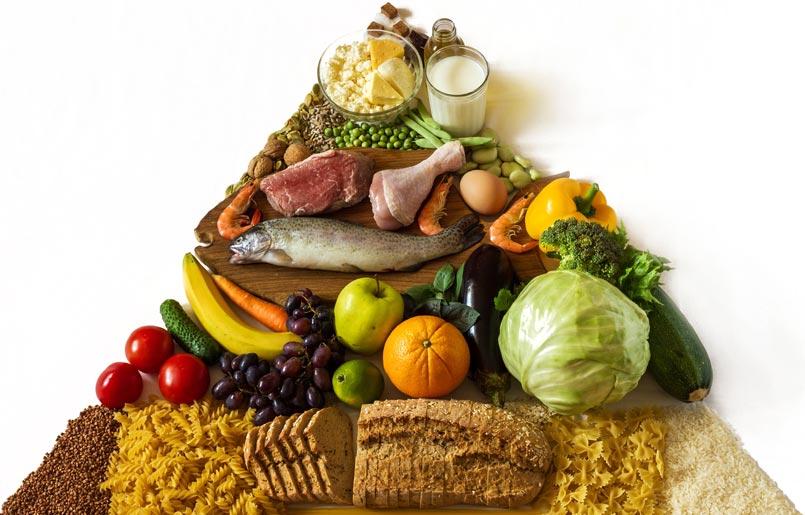Dieta de aporte proteico (DAP)