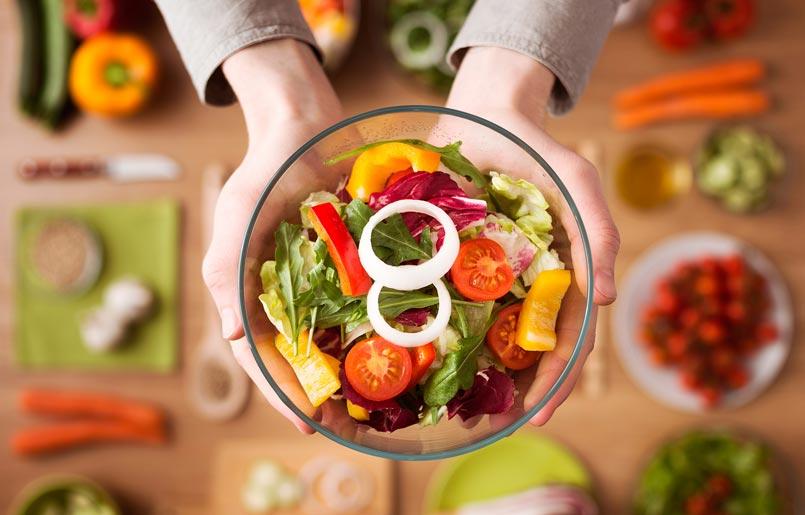 Dietas adaptadas