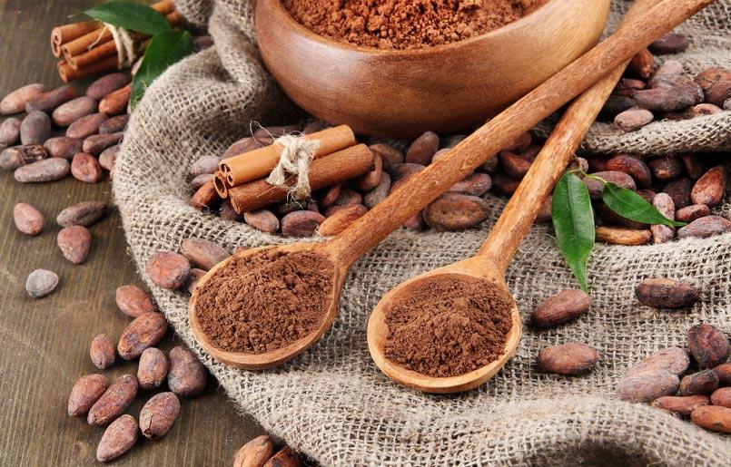 Hidratant-Nutritive al Cacao, Argán, Ylang-Ylang