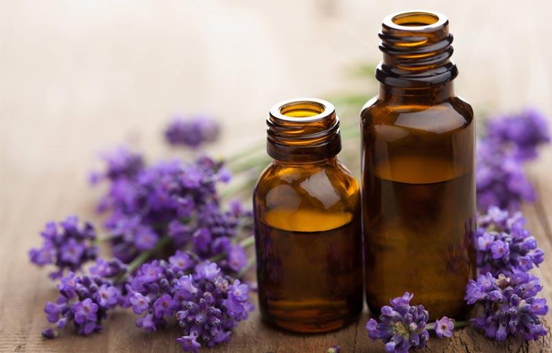 Limpieza profunda Aromaterapéutica