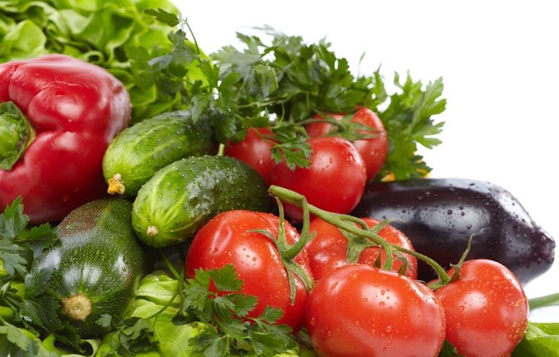 Nutrición de los pacientes oncológicos